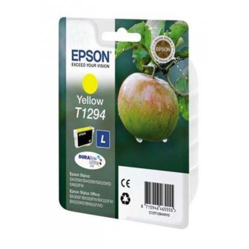 Epson Apple Cartuccia Giallo