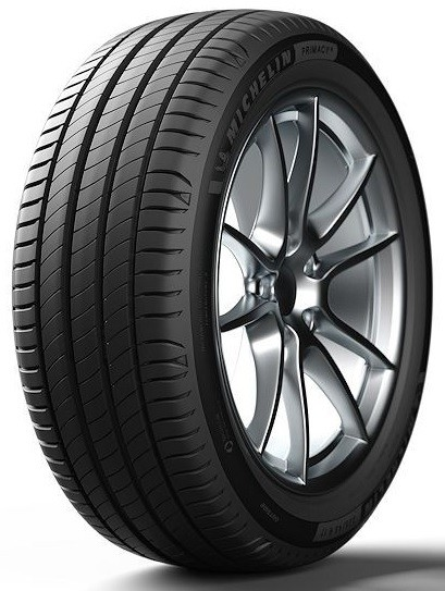 Image of MICHELIN 185/60 R 15 88H Primacy 4 XL