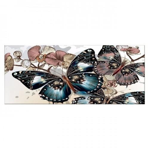 HM20KNV70x100-192 - Quadro Butterfly...