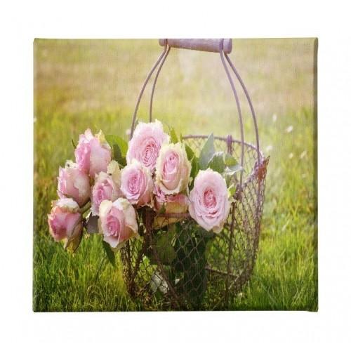 HM20KNV60x60-197 - Quadro Flowers...