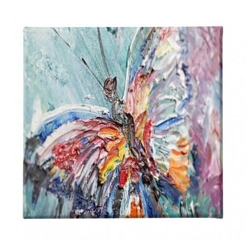 HM20KNV60x60-56 - Quadro Butterfly...