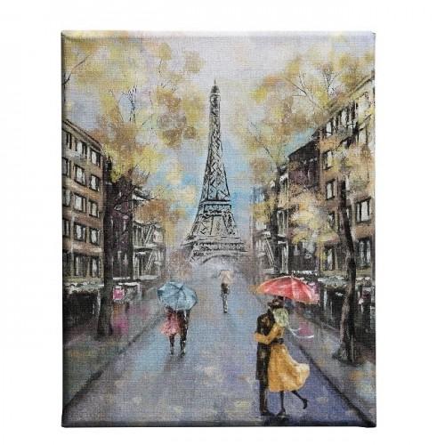 HM20KNV45x70-111 - Quadro Tour Eiffel...