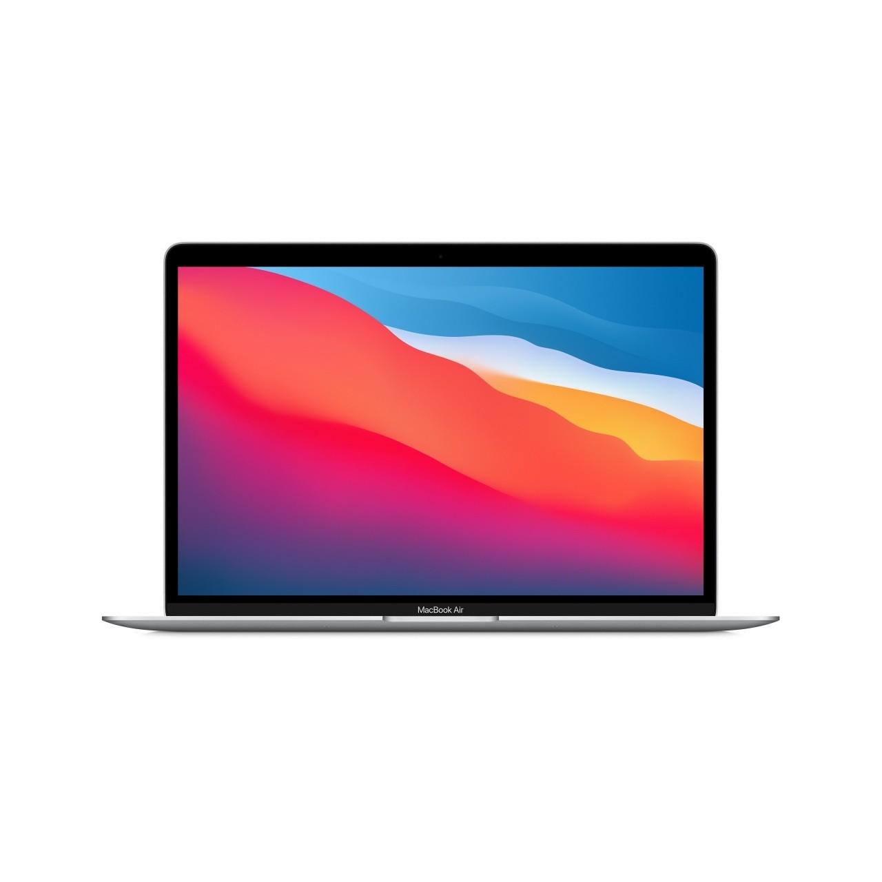 Apple MacBook Air 13 M1 512GB SSD 8GB RAM Argento