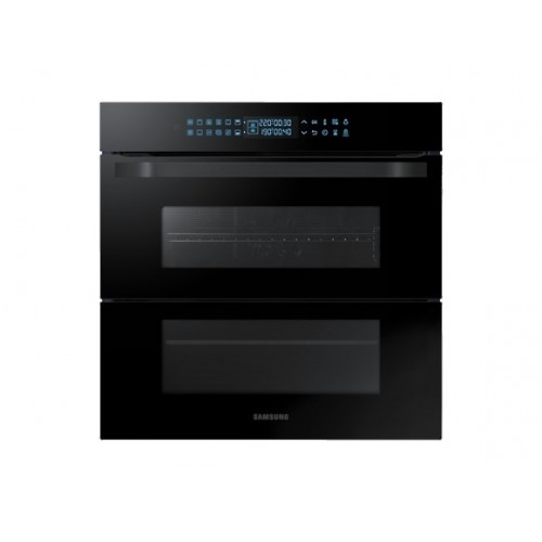Samsung NV75N7626RB - Forno Dual Cook...