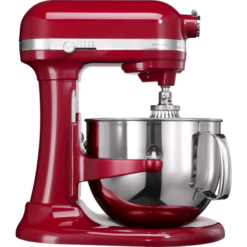 KitchenAid 5KSM7580XEER Artisan -...