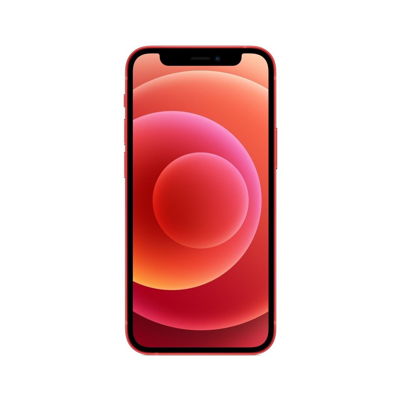 Apple iPhone 12 mini 64GB - (PRODUCT)RED