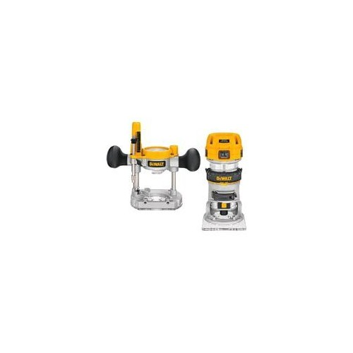 DeWalt D26204K-QS - Fresatrice, 900W