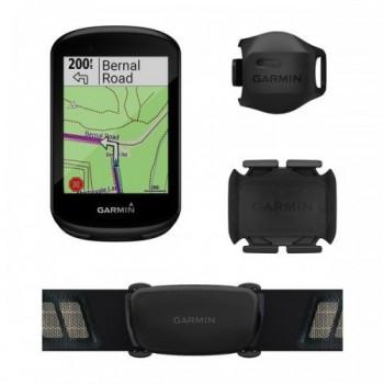 Garmin Edge 830 Sensor...