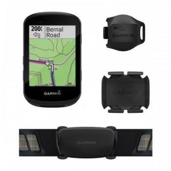 Garmin Edge 530 Sensor...