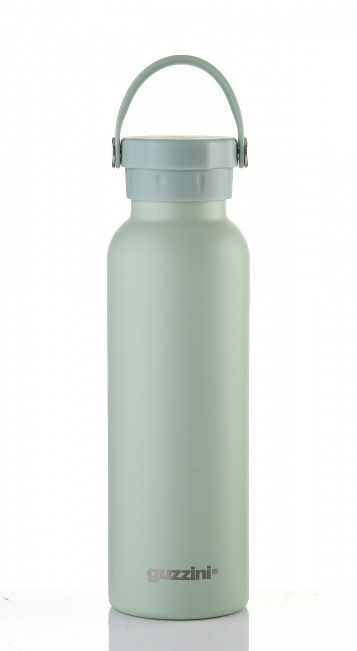 Fratelli Guzzini Bottiglia Termica Verde