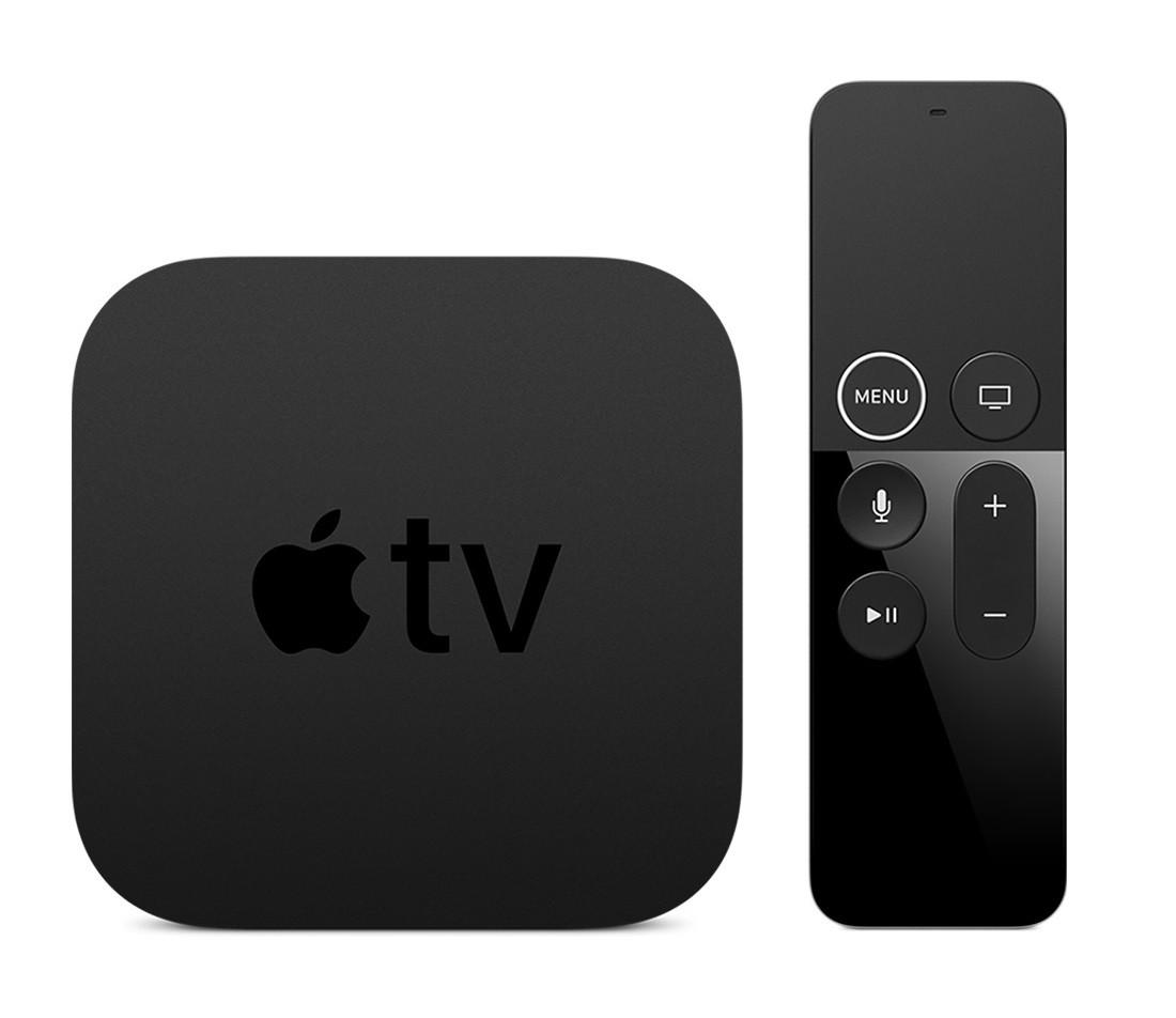 Apple TV 4K 64 GB Wi-Fi Collegamento ethernet LAN Nero 4K Ultra HD
