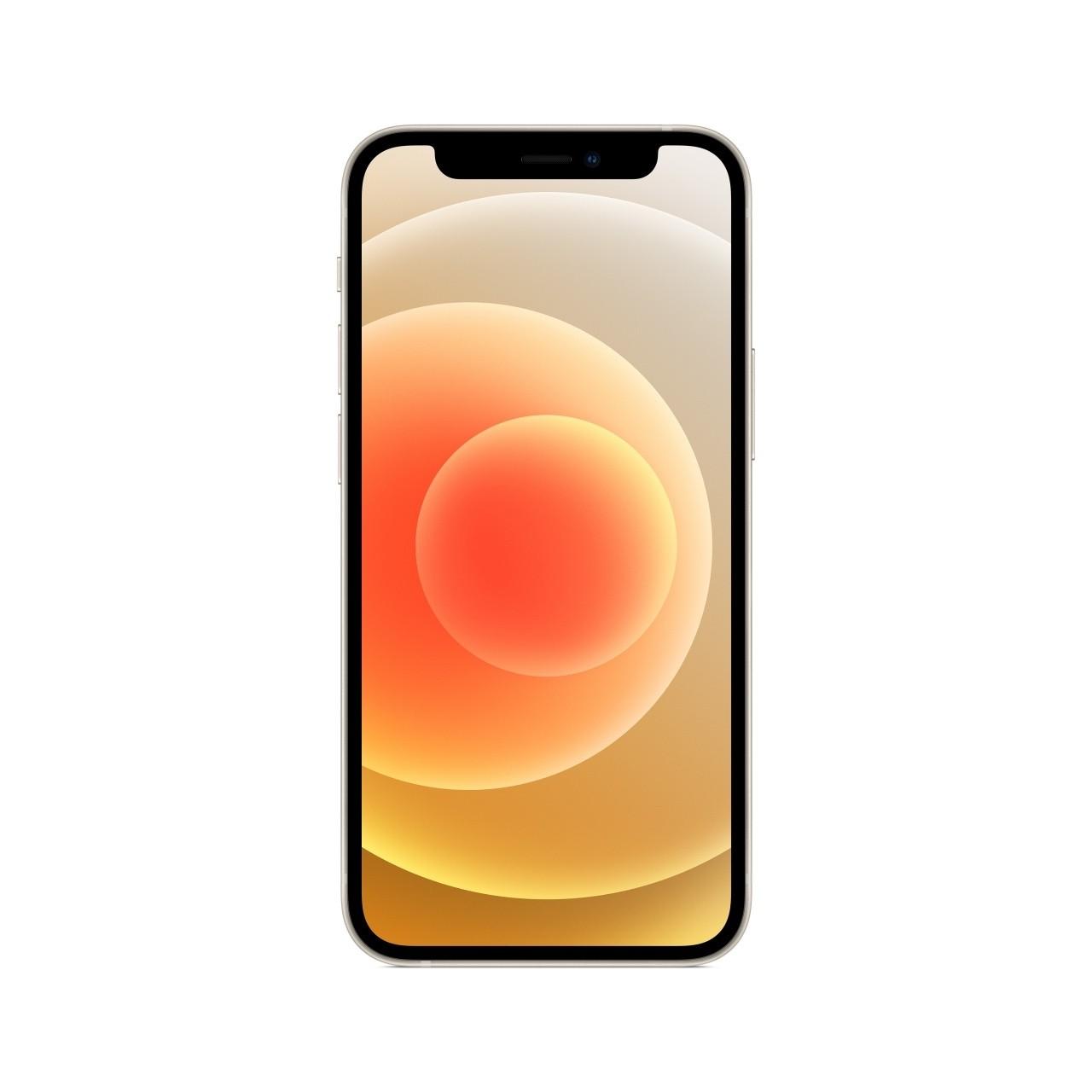 Apple iPhone 12 mini 5G 64 GB Bianco