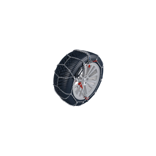 König CS-9 097 - Catene da neve (9 mm)
