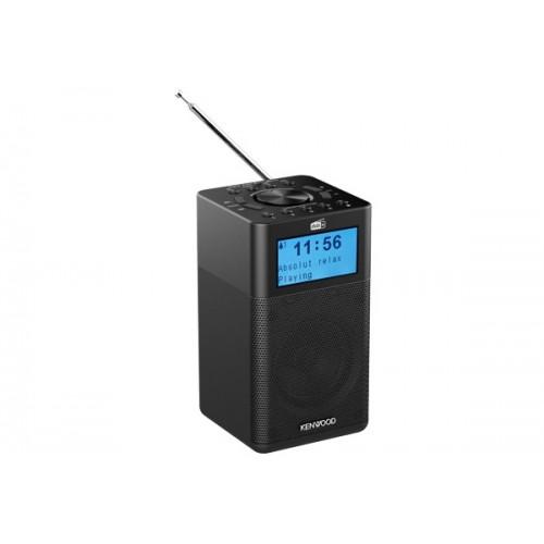 Kenwood CR-M10DAB-B radio Portatile...