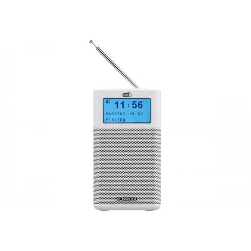 Kenwood CR-M10DAB-W radio Portatile...