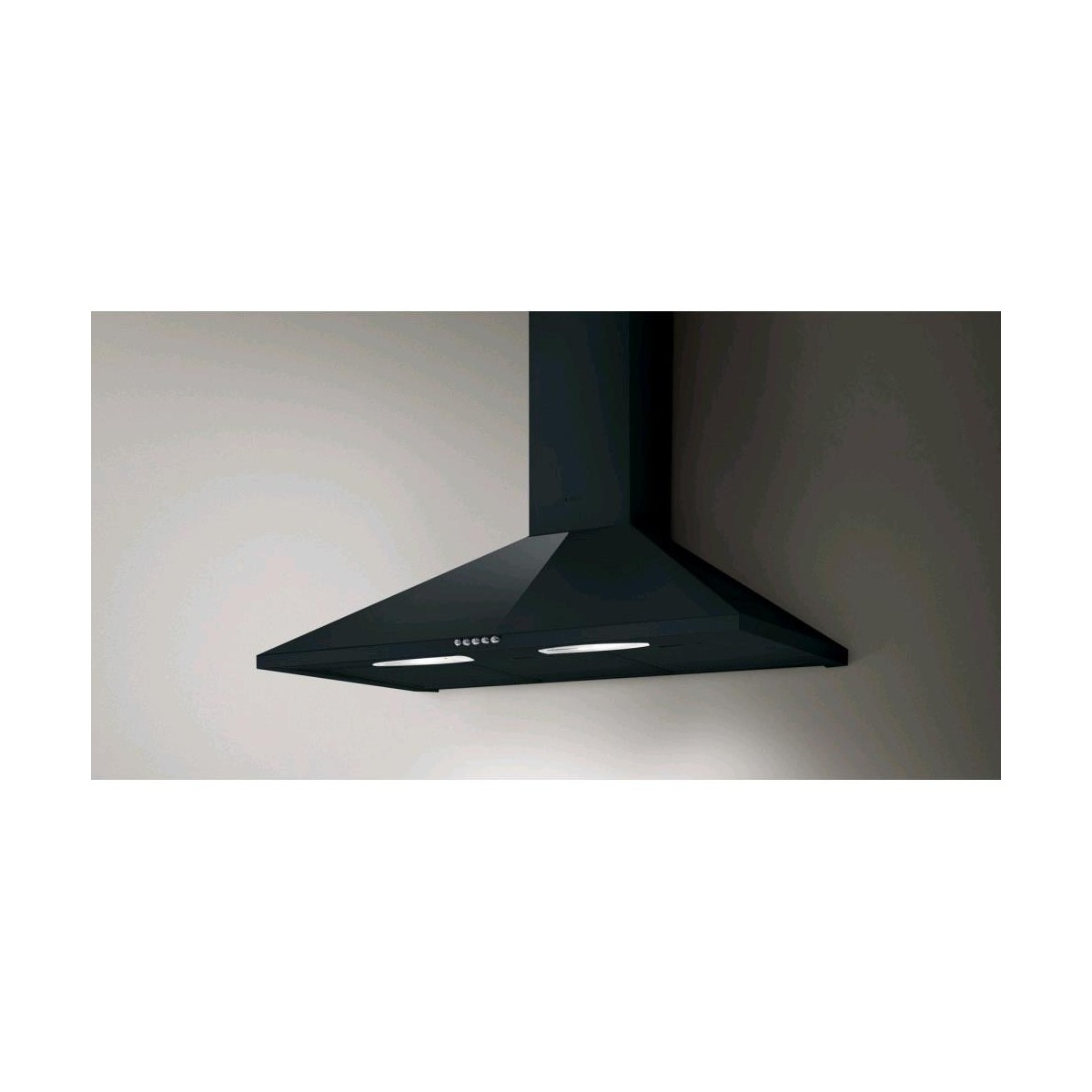 Piano Cottura Aspirante Elica Prezzo elica tamaya pb bl/a/90 - cappa aspirante a parete, nero, 90 cm, e