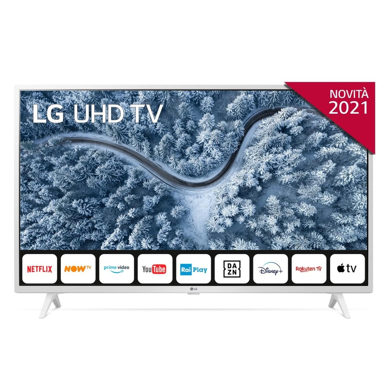 LG 43UP76906LE 109,2 cm (43