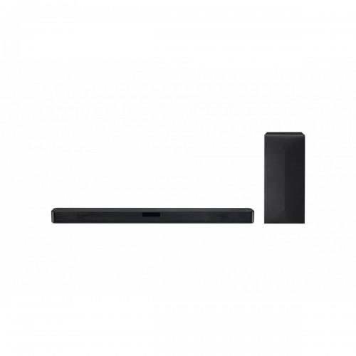 LG SN4 altoparlante soundbar Nero 2.1...