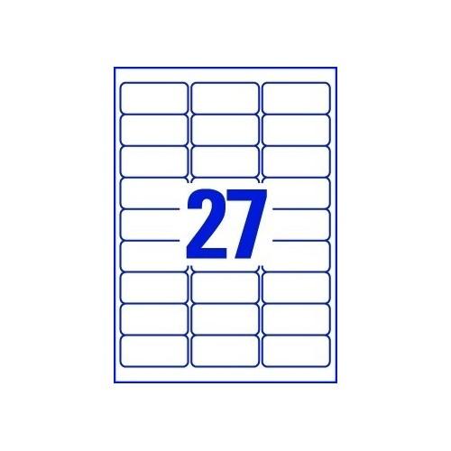 Avery L4784-5 etichetta per stampante...