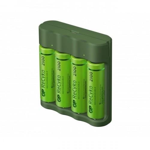 GP Batteries B421 Batteria per uso...