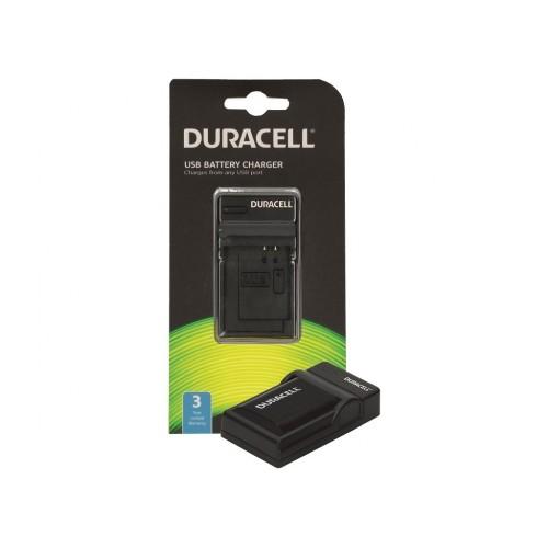 Duracell DRC5903 carica batterie USB