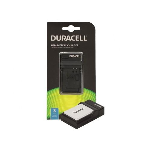 Duracell DRC5900 carica batterie USB