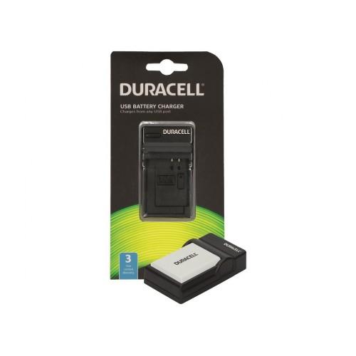 Duracell DRN5921 carica batterie USB