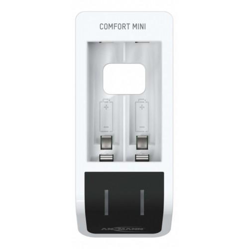 Ansmann Comfort Mini Batteria per uso...