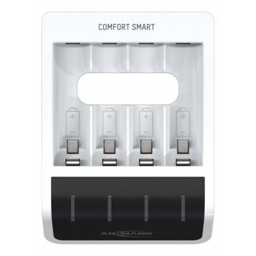 Ansmann Comfort Smart Batteria per...