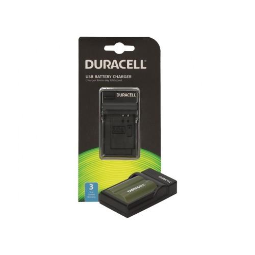 Duracell DRN5924 carica batterie USB