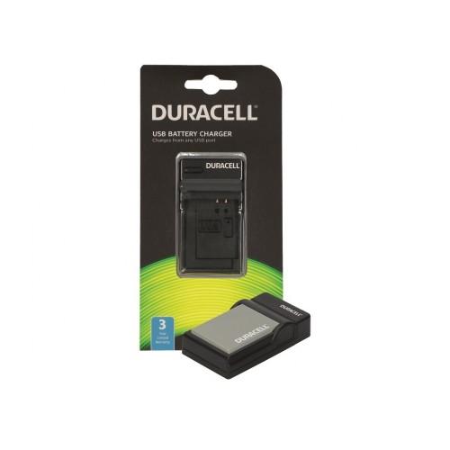 Duracell DRO5945 carica batterie USB