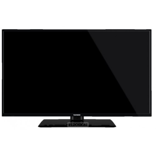 Telefunken TE39PNDB40Q2D TV 99,1 cm...