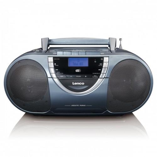 Lenco SCD-6800GY radio Portatile...