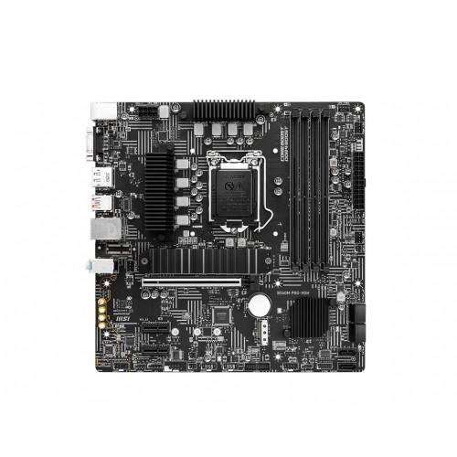 MSI B560M PRO-VDH scheda madre Intel...