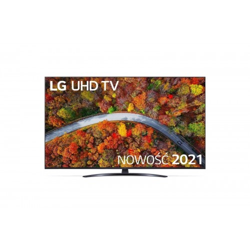 "LG 65UP81003LA TV 165,1 cm (65"") 4K..."