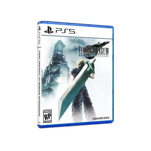 Koch Media Final Fantasy VII Remake...
