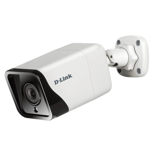D-Link DCS-4712E telecamera di...