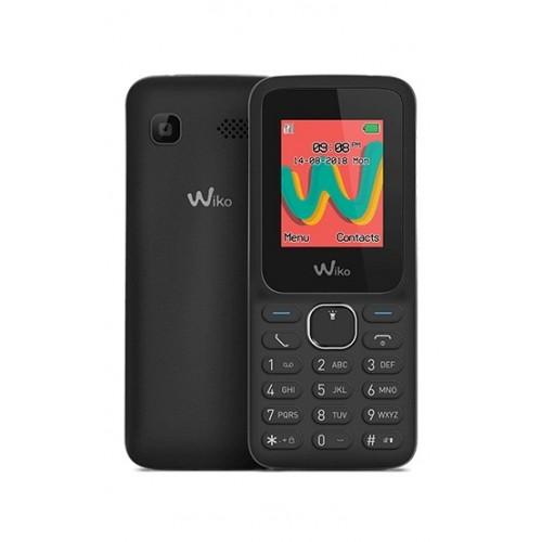 "Wiko Lubi5 Plus 4,57 cm (1.8"") 66,2 g..."