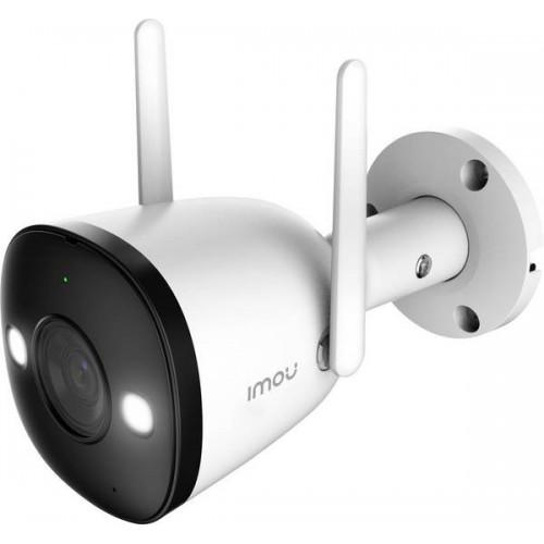 IMOU Bullet 2 4MP – Telecamera WIFI...
