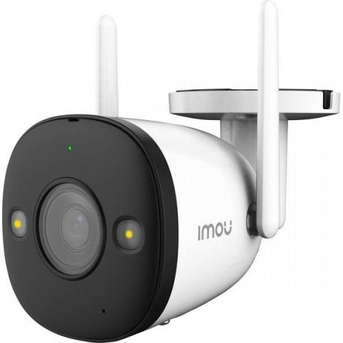 IMOU Bullet 2E – Telecamera WIFI 2MP...