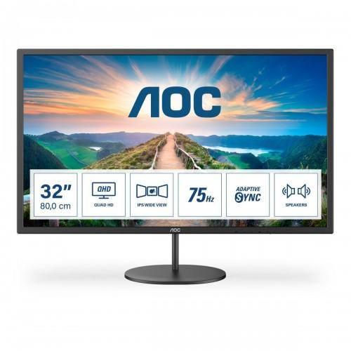AOC V4 Q32V4 monitor piatto per PC 80...