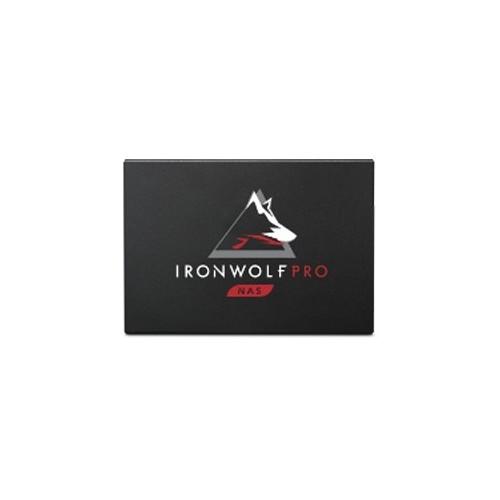 "Seagate IronWolf 125 Pro 2.5"" 3840 GB..."