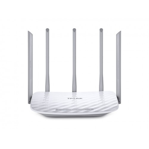 TP-LINK Archer C60 router wireless...