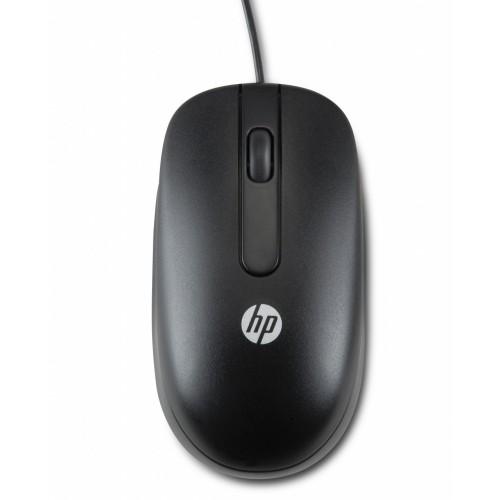HP Mouse ottico con scroll USB