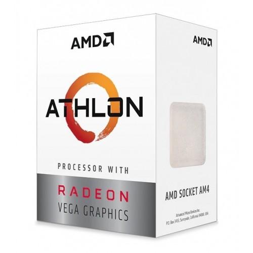 AMD Athlon 3000G processore 3,5 GHz 4...