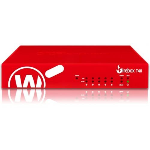 WatchGuard Firebox T40-W firewall...