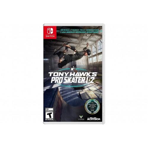 Activision Tony Hawk's Pro Skater 1 +...
