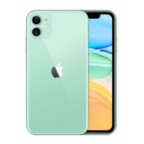 """Apple iPhone 11 15,5 cm (6.1"""") Doppia..."""