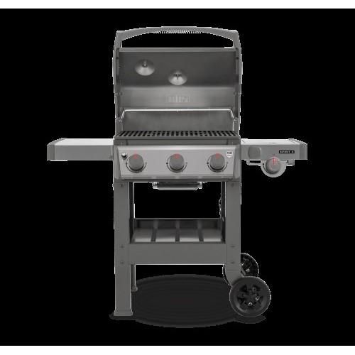 Weber Spirit II S-320 GBS - Barbecue...