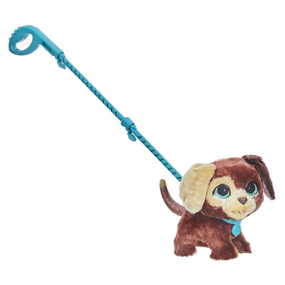 Hasbro Interactive Puppy Toy